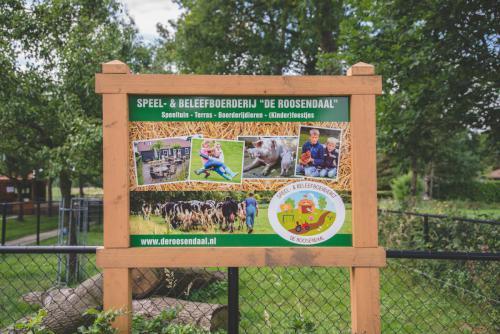 Review beleefboerderij De Roosendaal